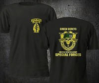 Camiseta US Army Special Forces
