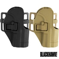 Coldre BlackHawk SERPA USP