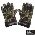 Luva 5.11 Tactical Camuflada