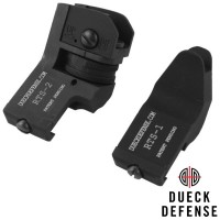 Mira Dueck Defense RTS