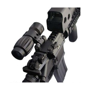 Mount Army Force FTS Pivot 30mm