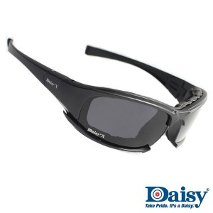 Óculos Daisy USA Military X7 Polarized