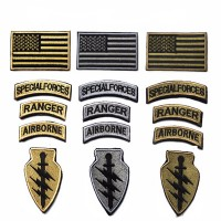 Patch US Army Ranger